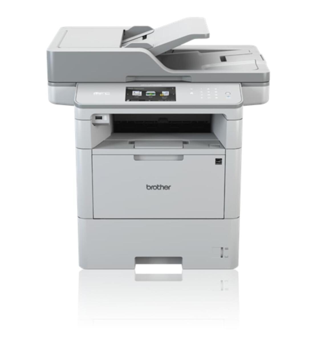 Bild 1 von Brother Brother MFC-L6900DW 4in1 Multifunktionsdrucker