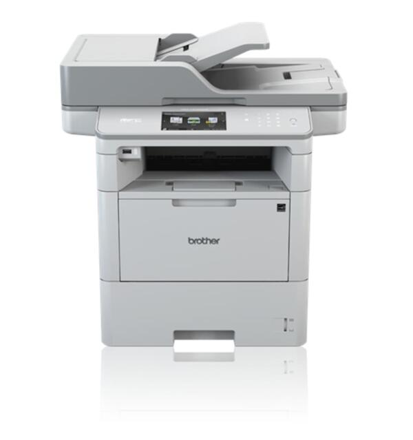 Brother Brother MFC-L6900DW 4in1 Multifunktionsdrucker