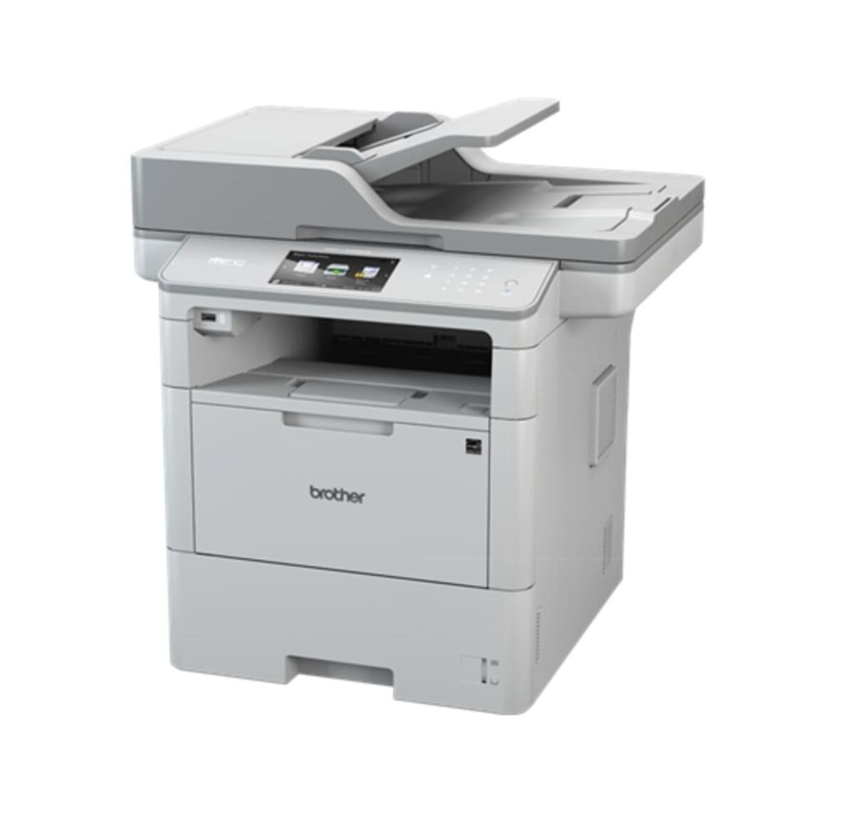 Bild 2 von Brother Brother MFC-L6900DW 4in1 Multifunktionsdrucker