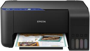 Epson Multifunktionsdrucker EcoTank ET-2711 D/S/K