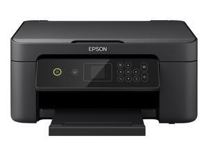Epson Drucker Expression Home XP-3100, Tintenstrahl, 100 Blätter, Farbe: Schwarz