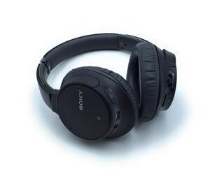 Sony WH-CH 510 Schwarz, Farbe:Schwarz