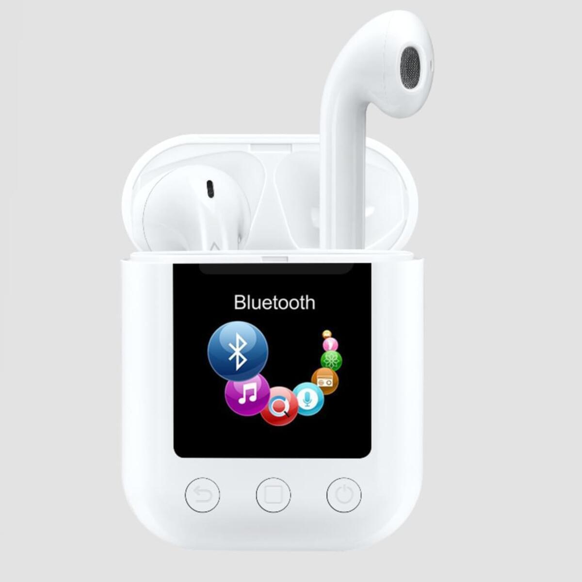 Bild 1 von Denver TWM-850 Bluetooth Kopfhörer