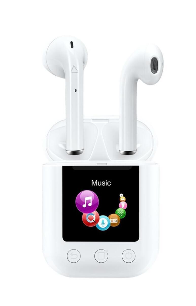 Bild 2 von Denver TWM-850 Bluetooth Kopfhörer