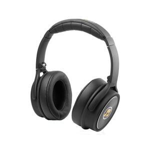 MusicMan ANC (Active Noise Cancelling) Overear Kopfhörer BT-X43