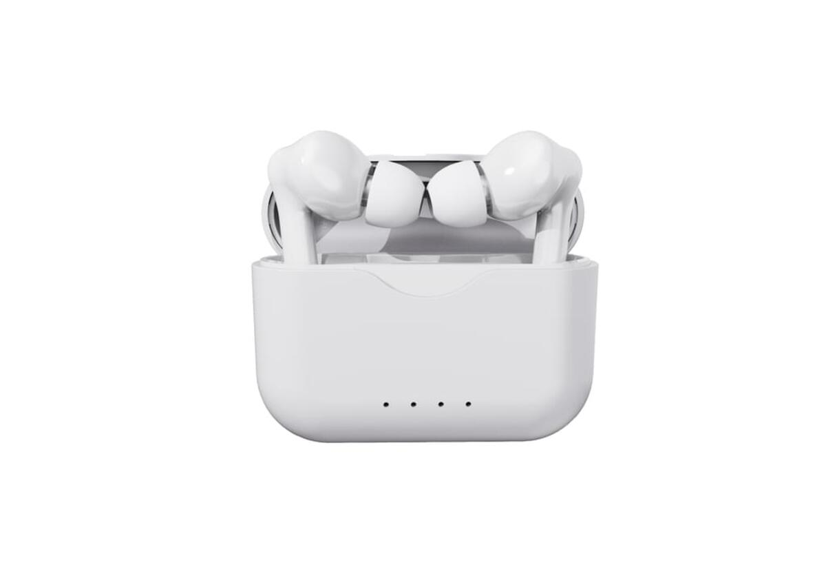 Bild 1 von Denver TWE-37 True Wireless Bluetooth Kopfhörer