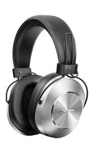 Pioneer SE-MS7BT-S Hi-Res On-Ear Kopfhörer Bluetooth NFC