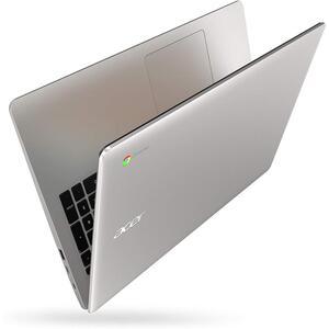 Acer Chromebook 15 (CB315-3HT-P297), silber