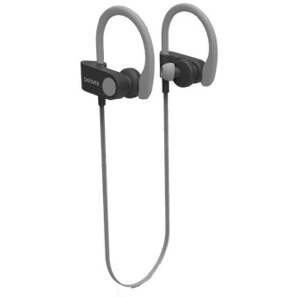 Denver Bte-110Grey - Bluetooth® In-Ear-Kopfhörer