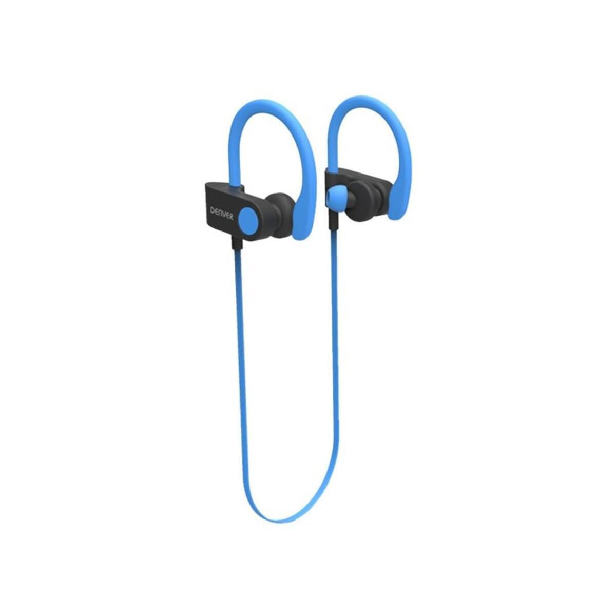Bild 2 von Denver Bte-110Grey - Bluetooth® In-Ear-Kopfhörer