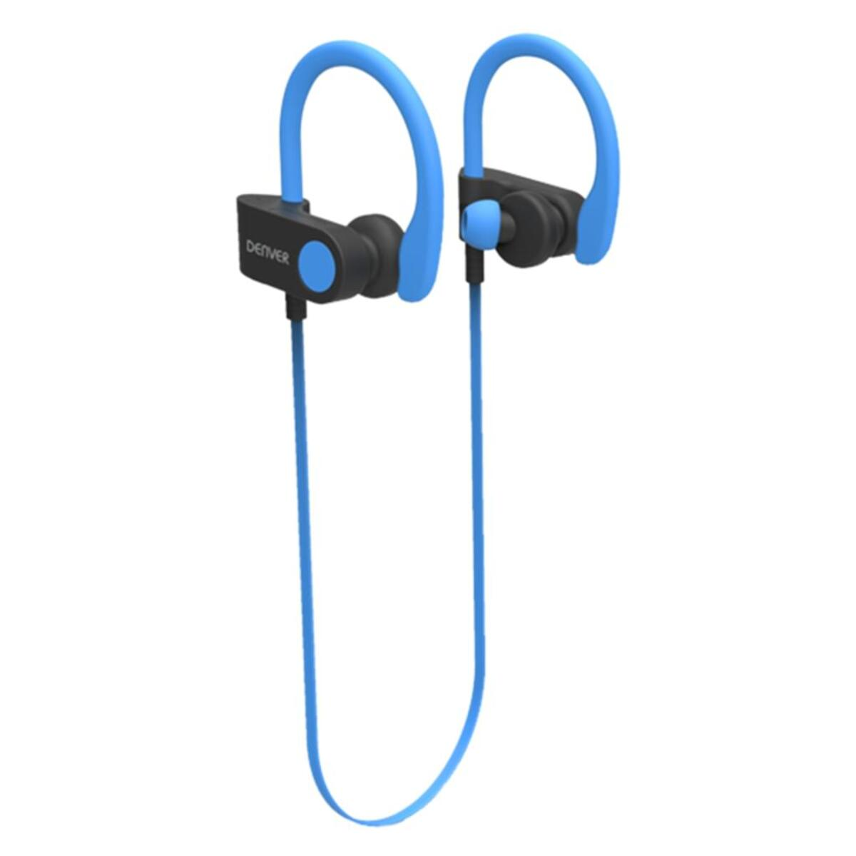 Bild 1 von Bluetooth Kopfhörer Sport Denver Electronics BTE-110 50 mAh
