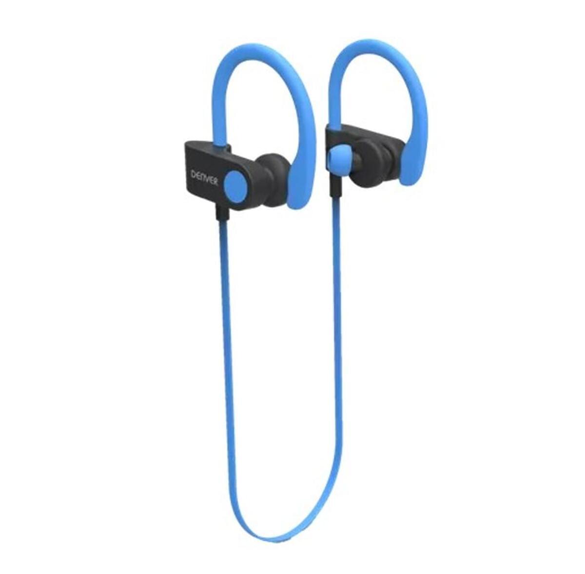 Bild 2 von Bluetooth Kopfhörer Sport Denver Electronics BTE-110 50 mAh
