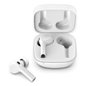 Belkin Soundform Freedom, In-Ear Bluetooth Kopfhörer, weiß, AUC002glWH