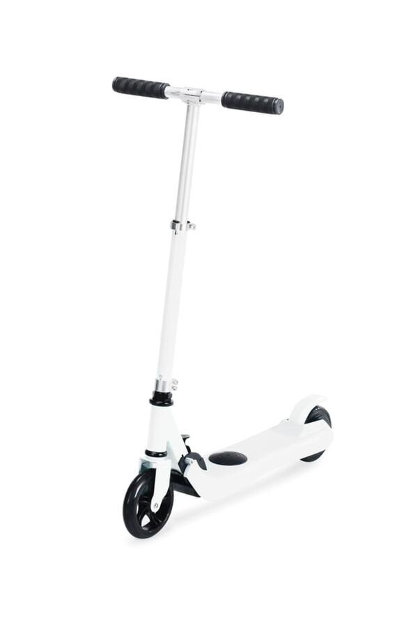 Denver Kinder Elektro Scooter SCK-5300 Weiß