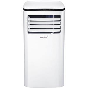 Comfee MPPH-08CRN7 weiß Mobiles Klimagerät geeignet für Räume bis 28 m² 2,3KW