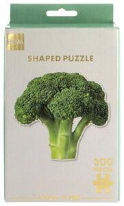 HEMA Brokkoli-Puzzle, 300 Teile