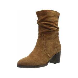 TAMARIS Damen Stiefeletten Braun, Schuhgröße:EUR 37
