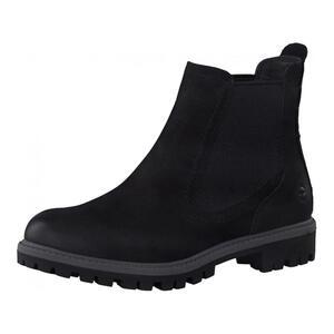 Boots, Größe:40, Farbe:Schwarz