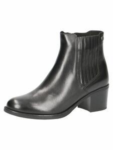 Caprice Damen Stiefelette schwarz 9-9-25351-25 G-Weite Größe: 39 EU