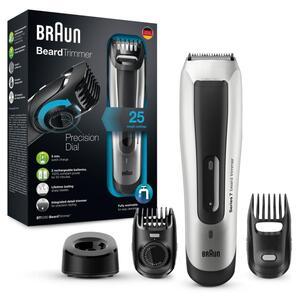 Braun Bartschneider BT5090 – Barttrimmer und Haarschneider, ultimative Präzision für perfektes Trimmen und Styling (Auslaufmodell)