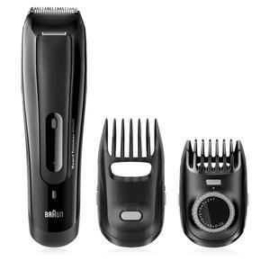 Braun Bartschneider BT5070 – Ultimative Präzision für den perfekten Bartstyle mit einer Abstufungsgenauigkeit von 0,5 mm