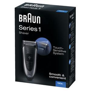 Braun 190 Series1 Rasierapparat