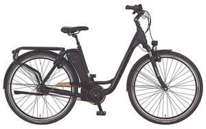 "PROPHETE GENIESSER 20.ETC.10 City E-Bike 28"" AEG ComfortDrive C"