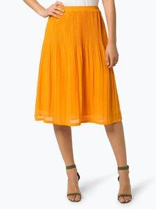 Minimum Damen Rock - Botilda orange Gr. 40