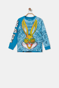 Baumwollshirt Bugs Bunny