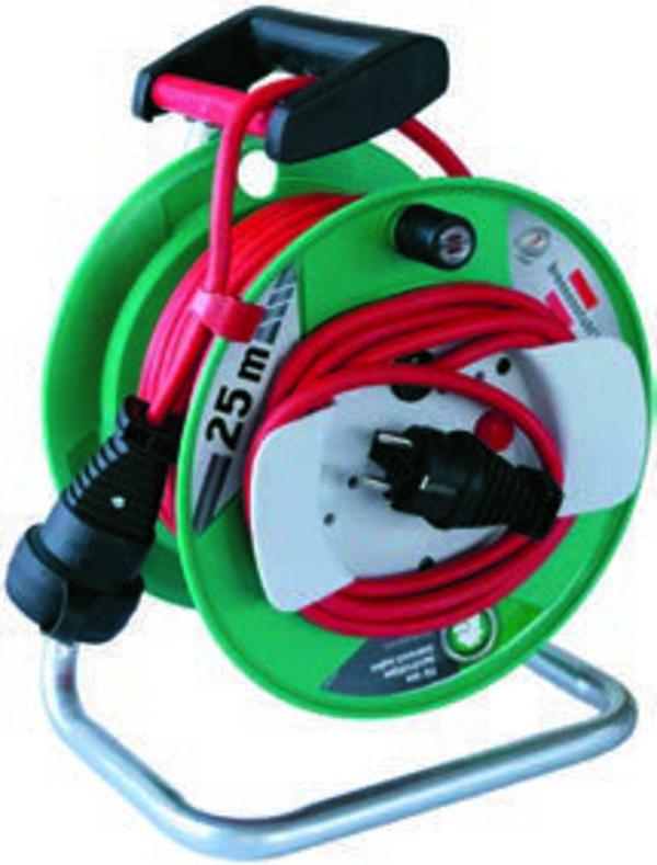Gerätetrommel »Garant G240«