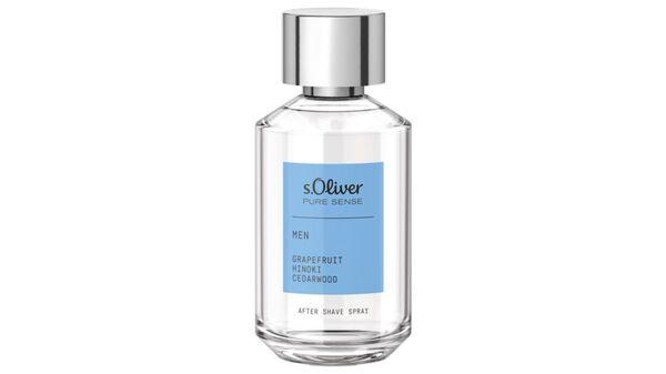 s.Oliver Pure Sense Men After Shave Spray