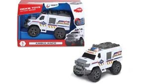 Dickie - Action Series - Ambulance