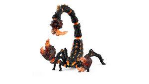Schleich 70142 - Eldrador Creatures - Lavaskorpion