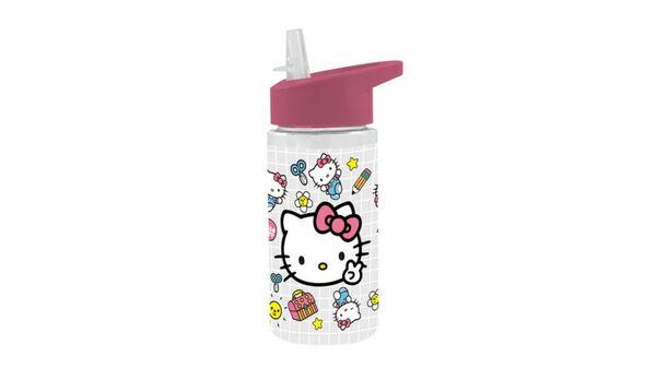 p os Handel - Hello Kitty - Trinkflasche