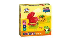 Müller - Toy Place - Pasta Set - kneten - formen - spielen