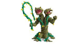 Schleich 42513 - Eldrador Creatures - Pflanzenmonster mit Waffe