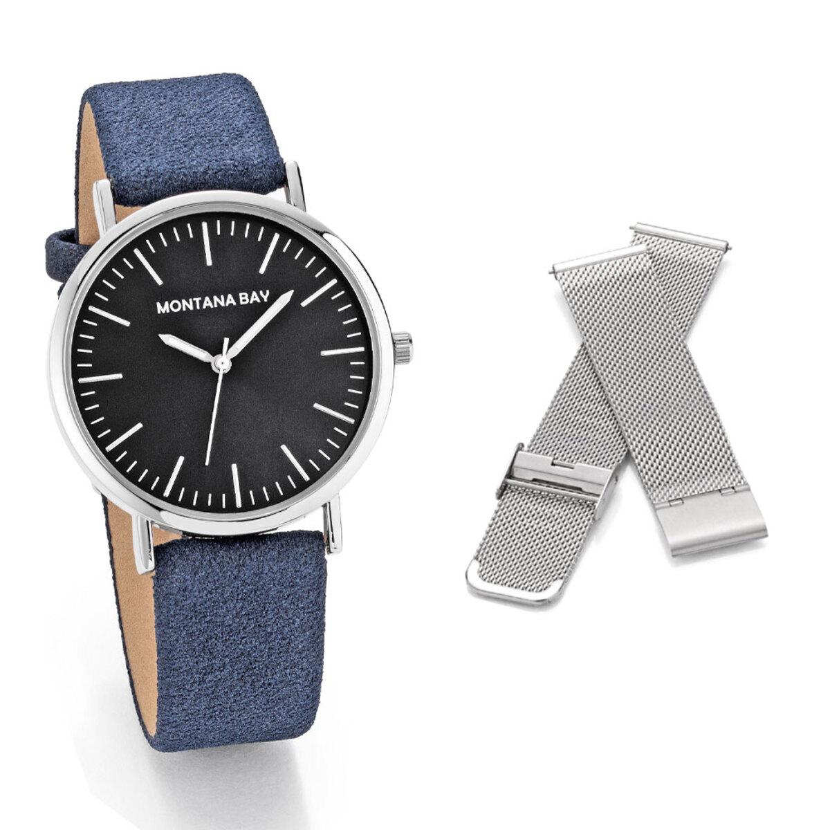 Bild 1 von Pacific Prime Unisex Armbanduhr, Sunny Blue