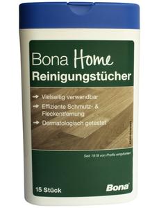 Reinigungstücher, Bona