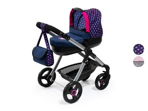 Bayer Design Puppenwagen Style