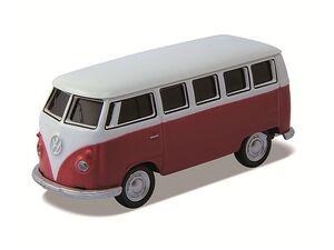 GENIE USB-Stick 32GB »VW Bus«, rot/weiß
