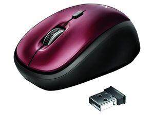 Trust Yvi Wireless Mouse rot