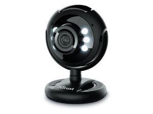Trust SpotLight Pro Webcam with LED lights