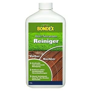Bondex Holzterrassen-Reiniger