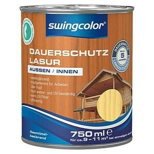 swingcolor Dauerschutzlasur