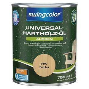 swingcolor Universal-Hartholzöl