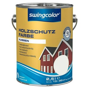 swingcolor Holzschutzfarbe