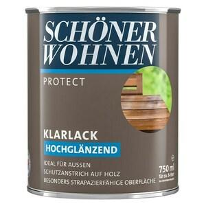 SCHÖNER WOHNEN-Farbe Protect Klarlack