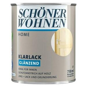 SCHÖNER WOHNEN-Farbe Home Klarlack