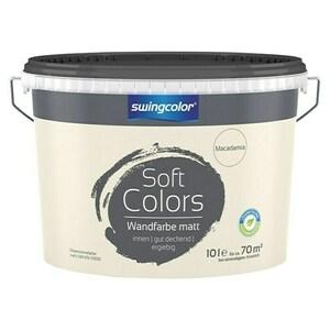 swingcolor Soft Colors Wandfarbe