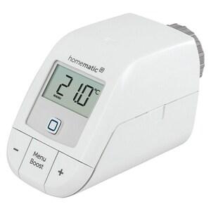 Homematic IP Heizkörper-Thermostat HmIP-eTRV-B